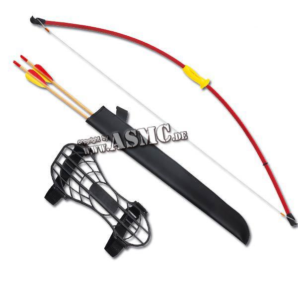 Kit Archerie Basic 125