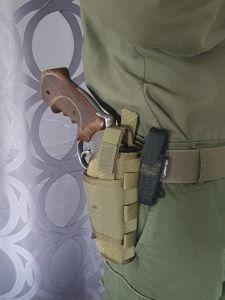 TT Tactical Holster MKII oliv