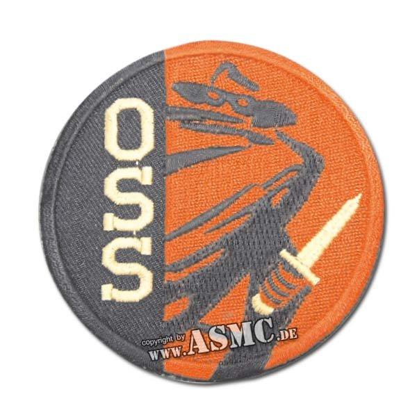 Insigne textile US OSS