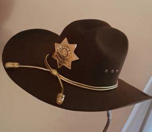 TWD Sheriff Hut
