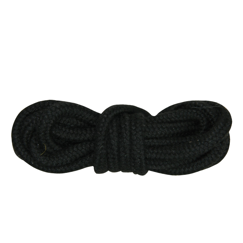 Lacets Haix 110 cm noirs