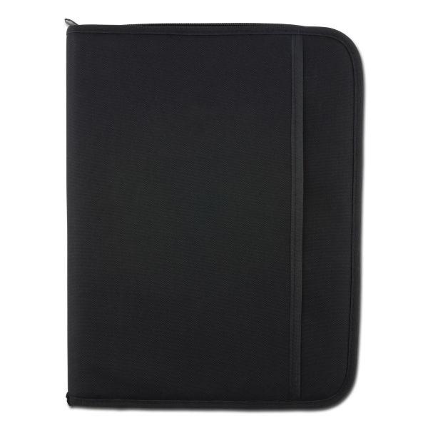 Porte-documents MFH Deluxe A4 noir