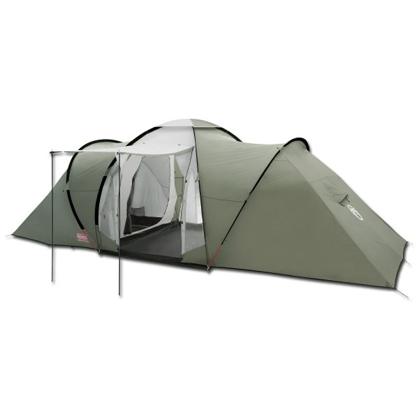 Tente Coleman Ridgeline 6 Plus