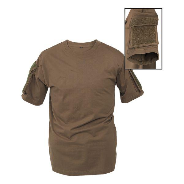 Mil-Tec T-Shirt Tactical olive