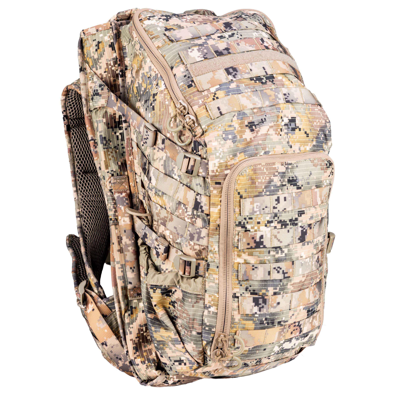 Eberlestock Sac à dos X3 LoDrag Pack unicam dry
