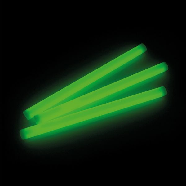 KNIXS Grand bâton lumineux vert