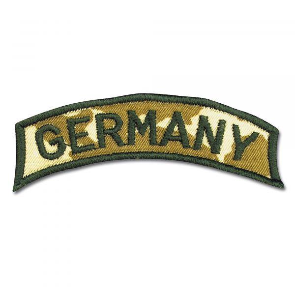 Insigne GERMANY petit fleckdesert