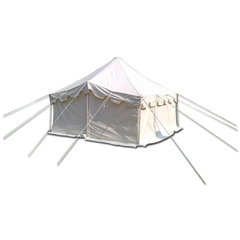 LARP Tente Médiévale