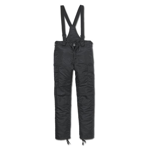 Pantalon thermo Brandit Next Generation noir