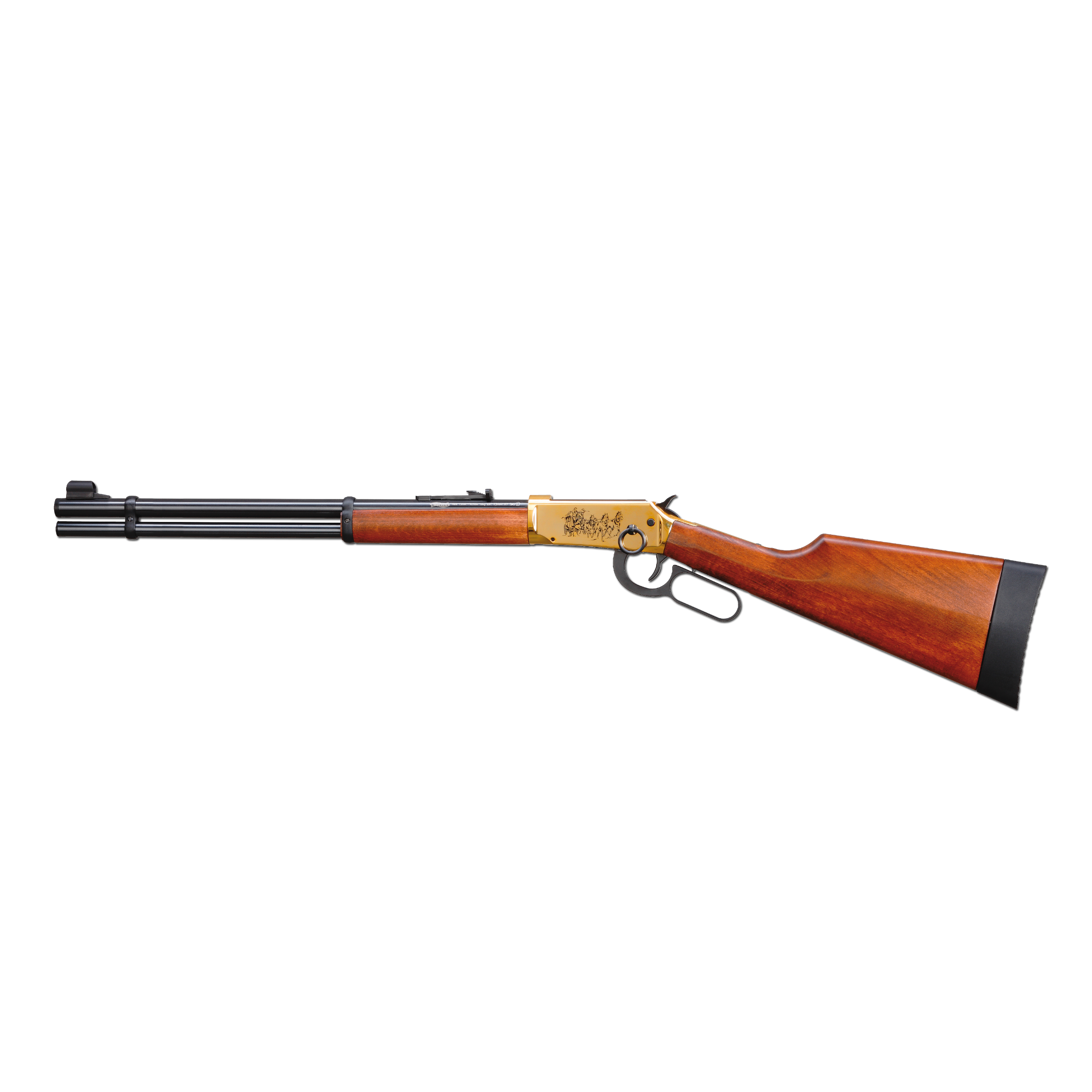 Carabine Walther Lever Action bruni or Wells Fargo