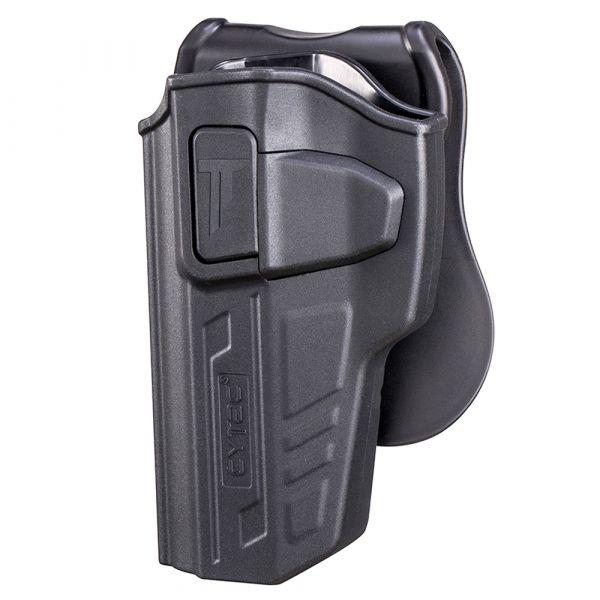 Cytac Paddle holster R-Defender Gen3 Beretta 92 / FS gauchers