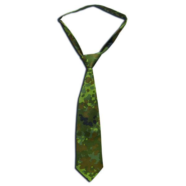 Cravate flecktarn