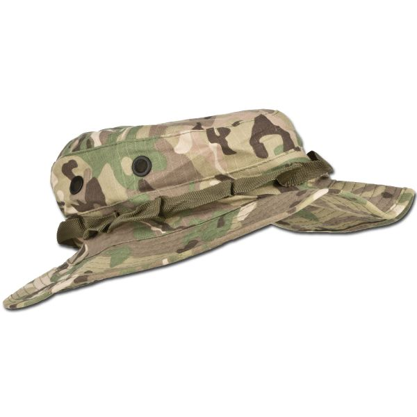 Chapeau de brousse operation-camo