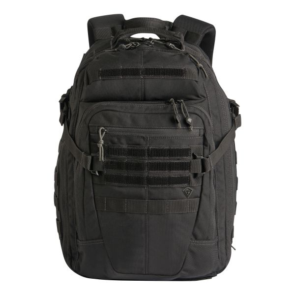 First Tactical Sac à dos Specialist 1-Day Backpack noir