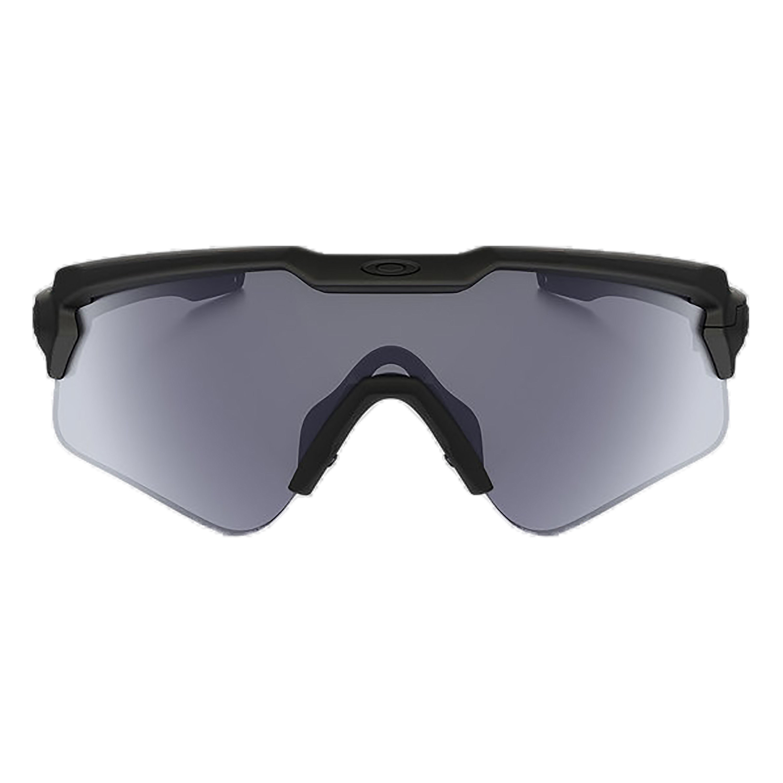 Lunettes de soleil Oakley SI Ballistic M Frame Alpha mat noir/gr