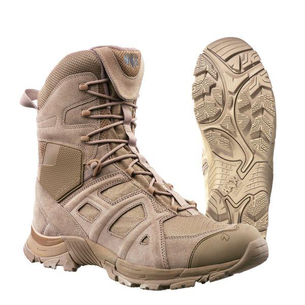Chaussures de fonction Haix Black Eagle Athletic 11 High desert