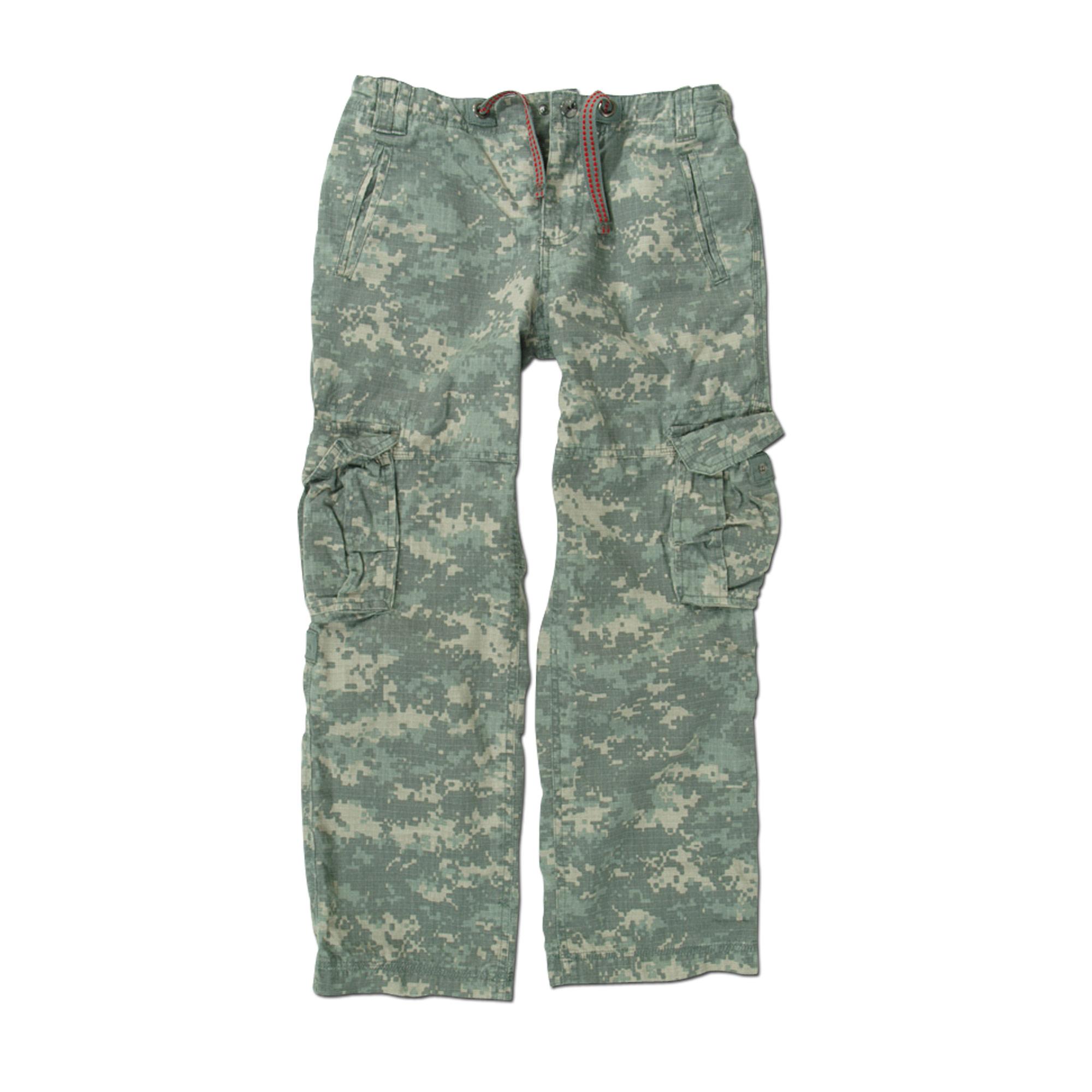 Pantalon Ranger enfant Mil-Tec AT-digital