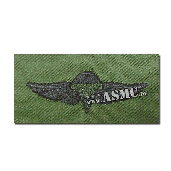 Insigne Tissu US Navy Parachutiste