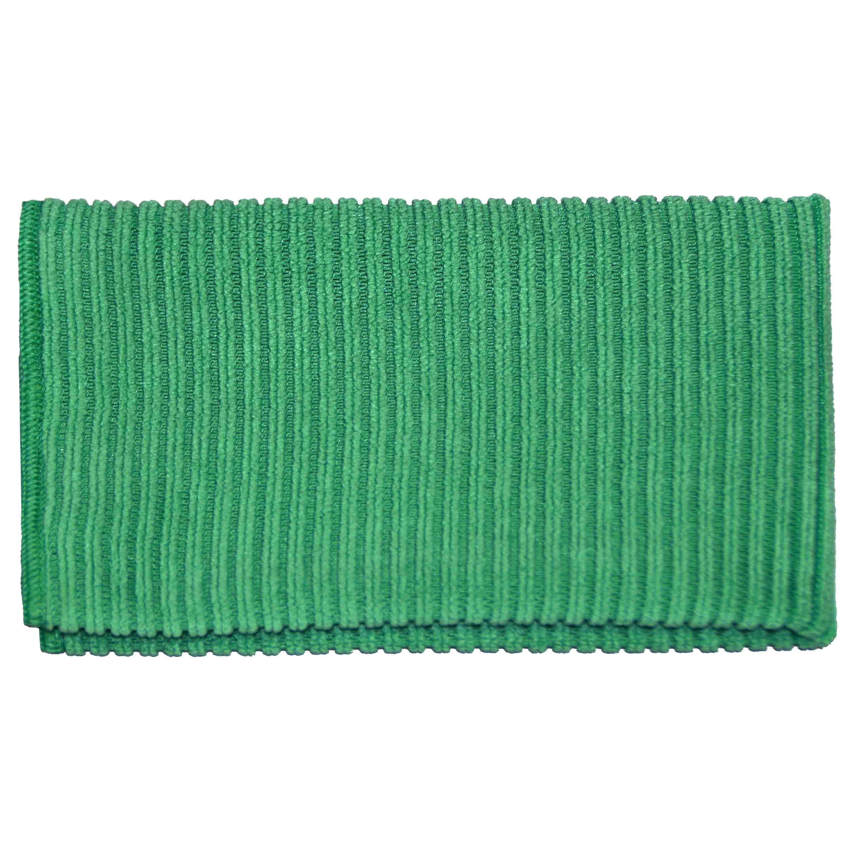 Ballistol Chiffon en microfibre 40 x 40 cm vert