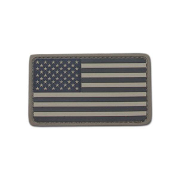 MilSpecMonkey Patch US Flag PVC acu