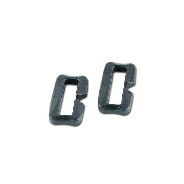 Fermoir TT Open Loop 25 mm