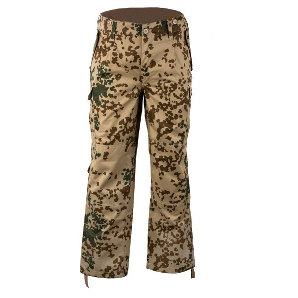 Pantalon Commando M-65 fleckdesert