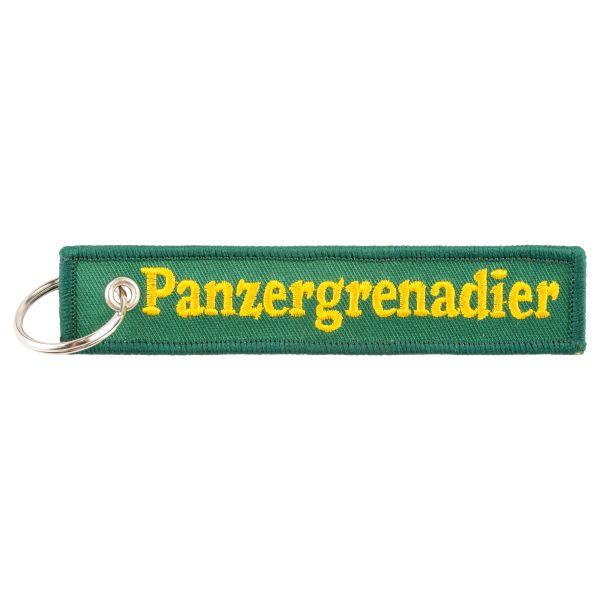 Porte-clés Tissu Panzergrenadier