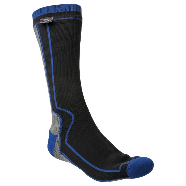 Chaussettes SealSkinz Thick-Thermal noires