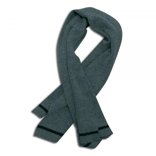 Écharpe BW en laine gris occasion