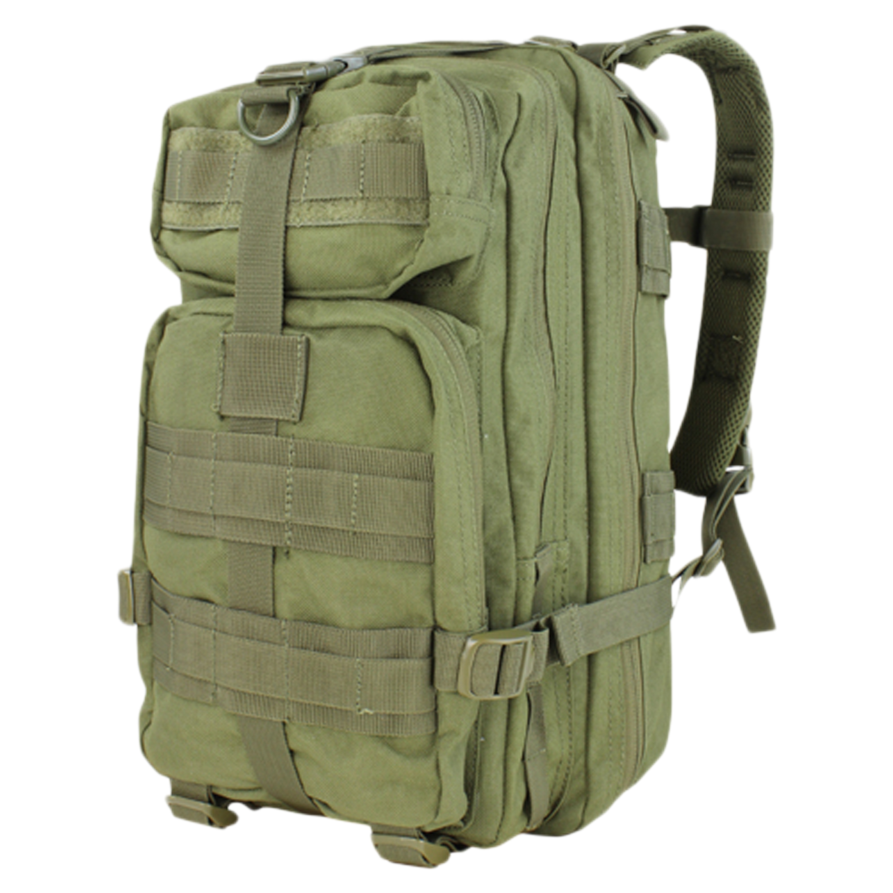 Condor Sac à dos Assault Pack Compact olive