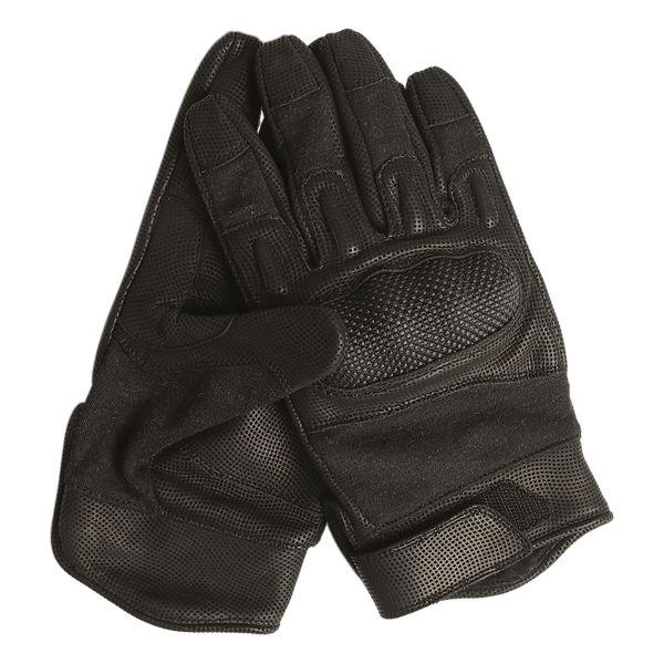 Gants Action Gloves Ignifugés noir