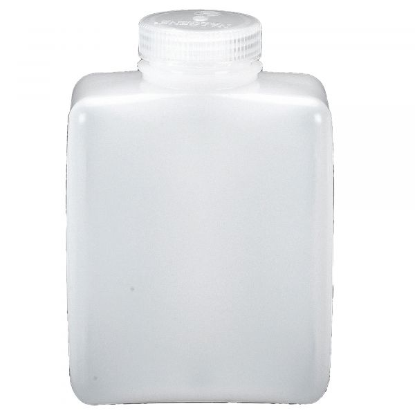 Nalgene Bouteille rectangulaire à large goulot 1000 ml