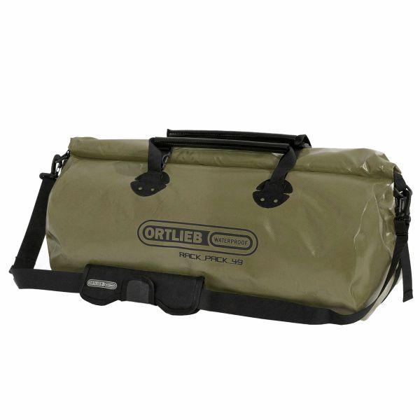 Ortlieb Sac Rack-Pack 49 litres olive
