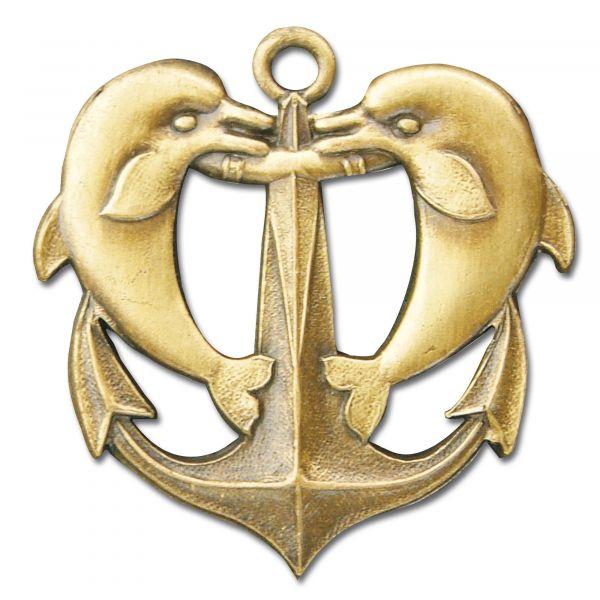 Insigne Français Plongeur de Bord