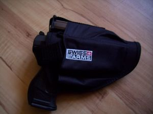 Holster Swiss Arms