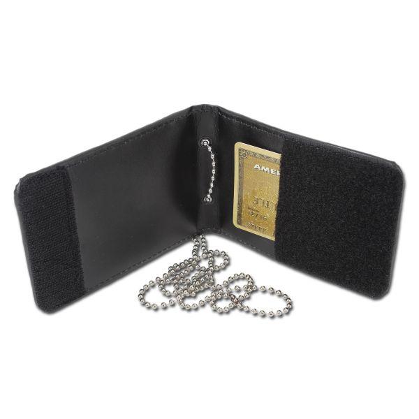 Porte carte d'identité Rothco avec tour de cou