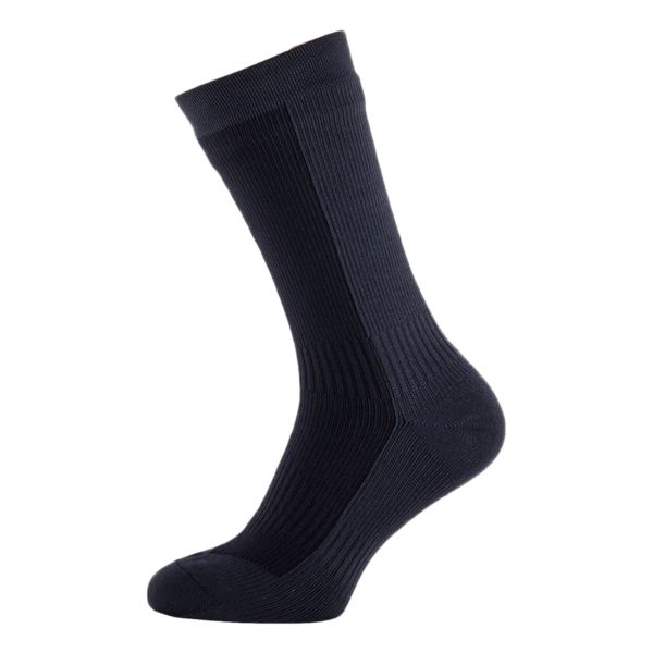 Chausettes Hiking Mid SealSkinz noires