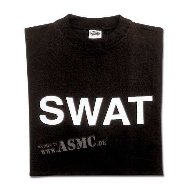 T-shirt SWAT