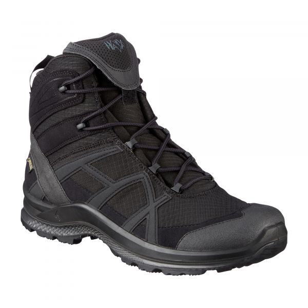 Haix Chaussures Black Eagle Athletic 2.1 GTX mid noir