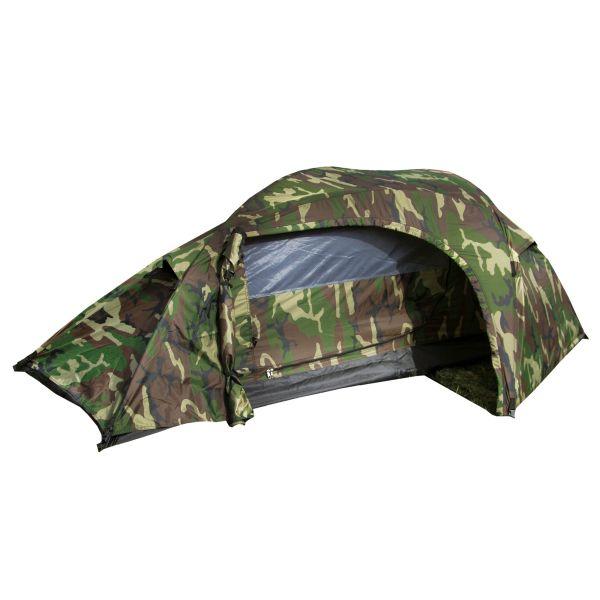 Tente Recon woodland