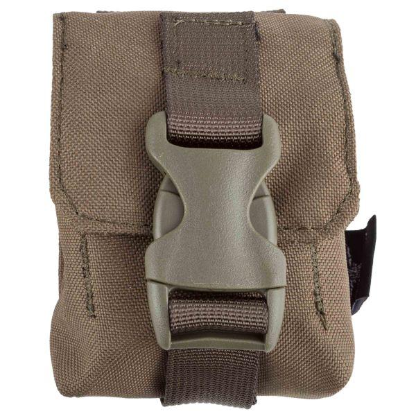 Invader Gear Porte-grenade Frag Grenade Pouch ranger green