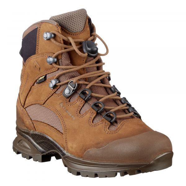 Bottes Haix Scout II brun