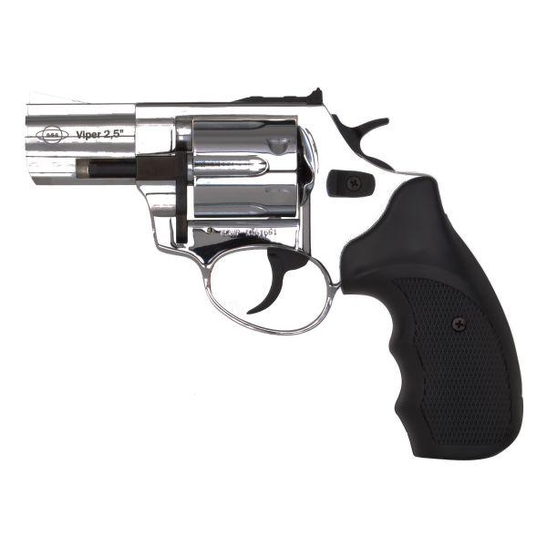Ekol Revolver Viper 2.5 pouces argent