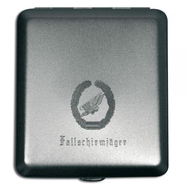 Étui à cigarettes Fallschirmjäger
