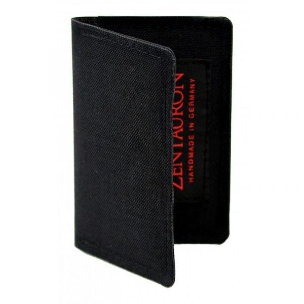 Zentauron Porte-cartes noir