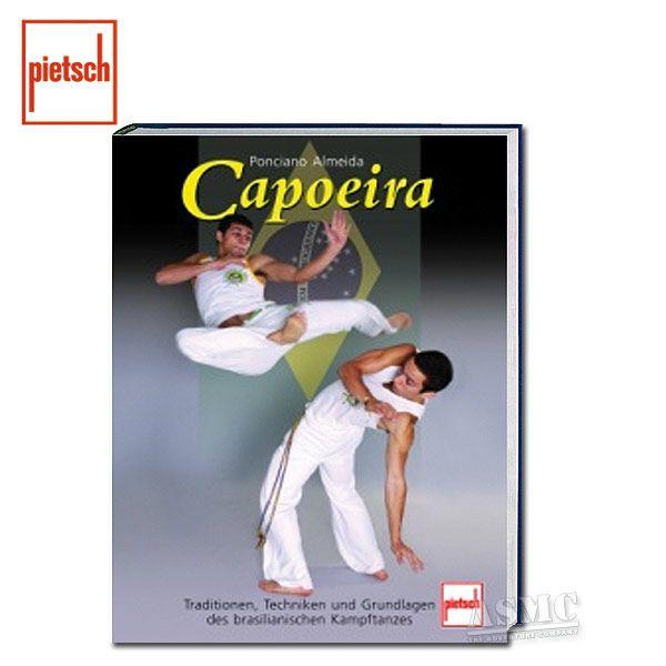 Livre Capoeira