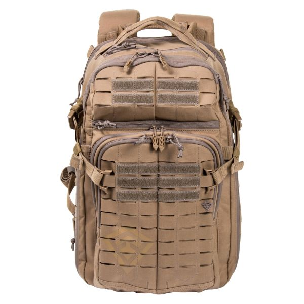 First Tactical Sac à dos Tactix 0.5 Day Backpack coyote
