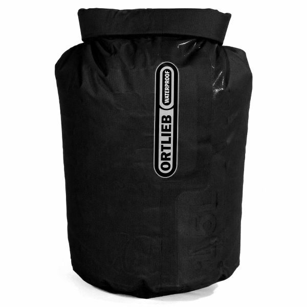 Ortlieb Sac de rangement Dry-Bag PS10 1.5 L noir