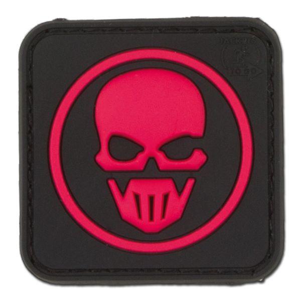 Patch 3D Ghost Recon blackmedic
