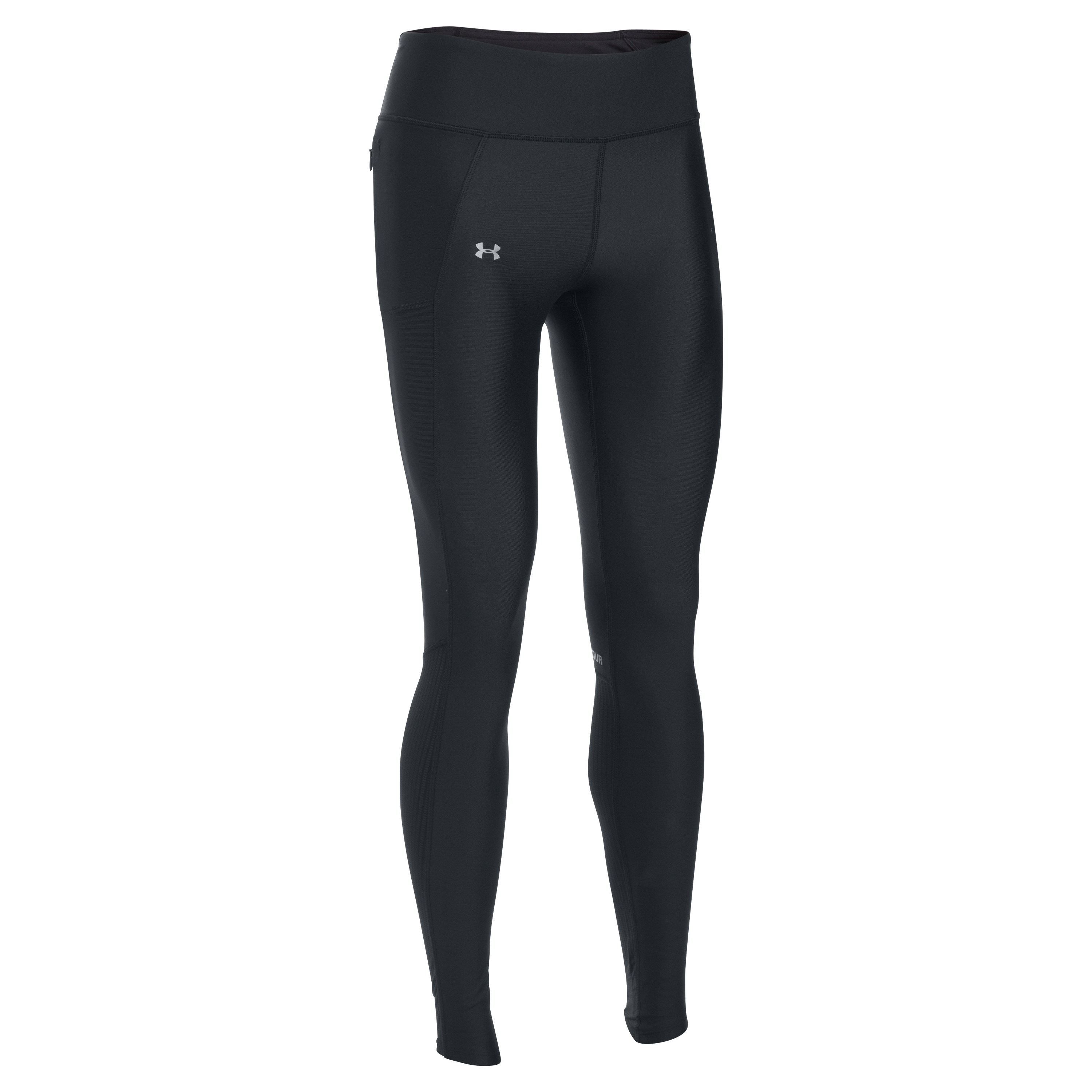Leggings pour femmes Fly By Under Armour noirs